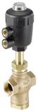 3/2-way-piston-operated seat valve
