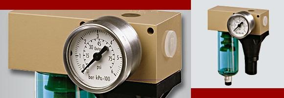 Supply Pressure Regulator